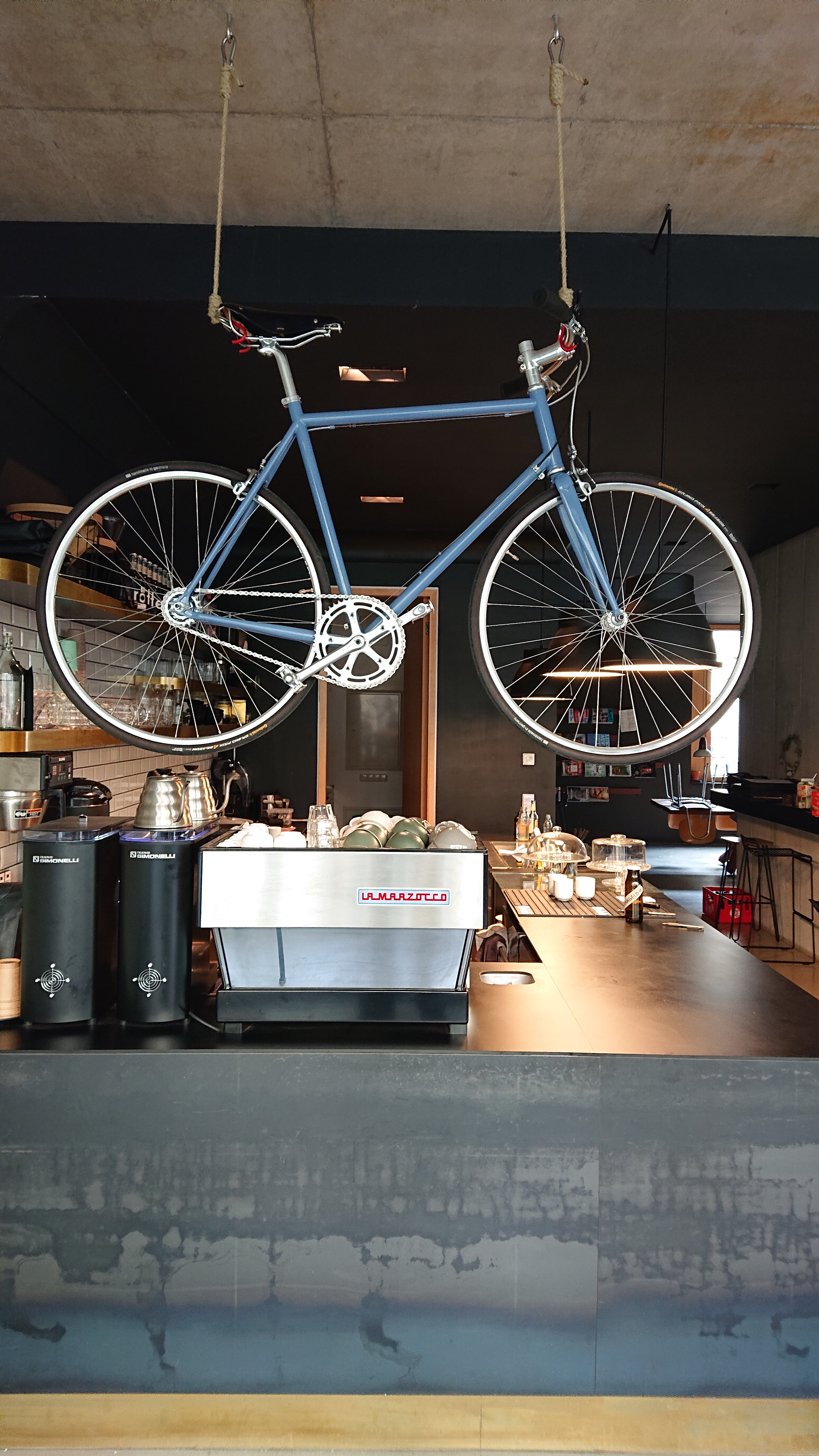 Basement Bikes goes Rötterdam